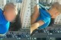 ഫെയ്സ്ബുക്ക് ലൈക്കിന് കുഞ്ഞുമായുള്ള അപകടചിത്രം; യുവാവിന് ശിക്ഷ