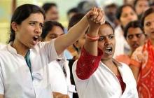 കേരളത്തിൽ ആശുപത്രി-നഴ്സ്- സർക്കാർ വടംവലി