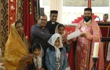 കുടുംബസംഗമം 2018 ന്റെ രെജിസ്ട്രേഷൻ  ഉത്ഘാടനം നിർവ്വഹിച്ചു.