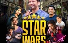 കോർക്ക് STAR WARS SHOW യുടെ VIP  ടിക്കറ്റ് വില്പന അവസാനിച്ചതായി സംഘാടകർ അറിയിച്ചു.