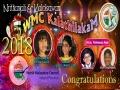 'നൃത്താഞ്ജലി & കലോത്സവം2018' - ഹെസ്സയും ഗ്രേസും കലാതിലകം, ആദിലിനും കൃഷിനും പ്രത്യേക പുരസ്കാരം