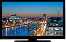 "Sharp 40"" LED TV €349.99- Save €200"